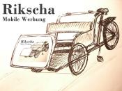 Rikscha Hannover, Gert Schmidt