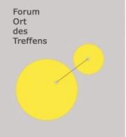 Forum Ort des Treffens